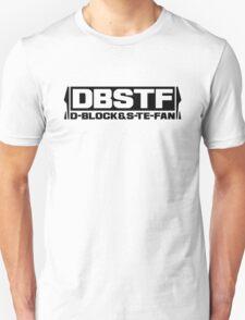 D-Block & S-te-Fan - Logo T-Shirt