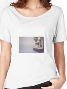 Old camera Women's Relaxed Fit T-Shirt