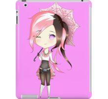 Neo - RWBY iPad Case/Skin