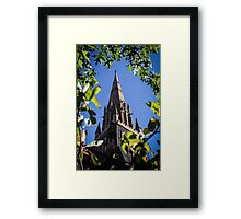 St Patricks Cathedral #1 Framed Print