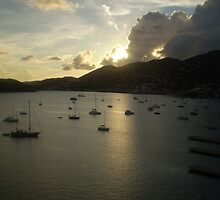 St. Thomas by carpediem09