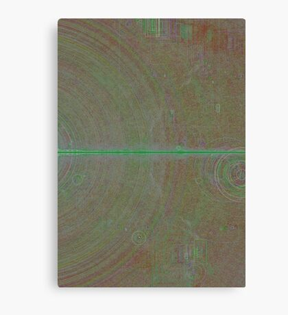 psychedelic Canvas Print