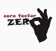 care factor zero by artism