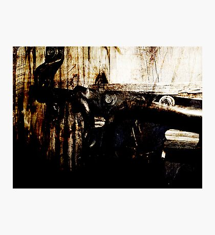 The Eleventh Shadow Photographic Print