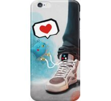 sneaker Love iPhone Case/Skin