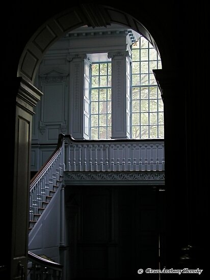 Windows into History by GraceNotes
