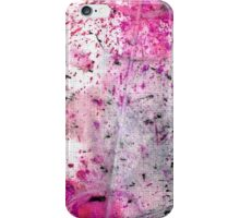 NEW - Chaos Drawing no. 8 iPhone Case/Skin