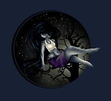 Marceline the Vampire Queen by weirdghosts