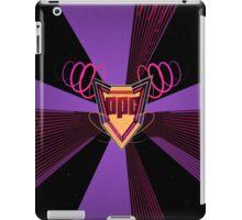 OPC RENDER iPad Case/Skin