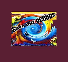 SAVE OUR OCEANS Unisex T-Shirt