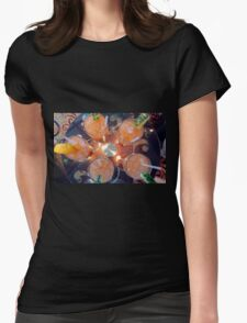 Drink of the Day Womens Fitted T-Shirt