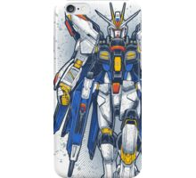 Strike Freedom Gundam iPhone Case/Skin