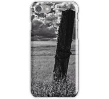 Infrared iPhone Case/Skin