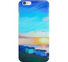 Whitstable Beach iPhone Case/Skin