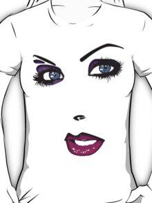 Face T-Shirt