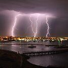 """""""Thunder Struck"""" by Peter Redmond"""
