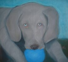 Please Play by Nicole Gibson