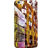 The Living Wall iPhone Case/Skin