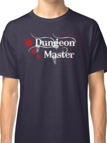 Dungeon Master Classic T-Shirt