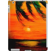 Evening By The Sea... iPad Case/Skin
