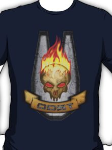 ODST - Whirlwind Style T-Shirt