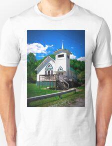 Stotesbury Lives  Unisex T-Shirt