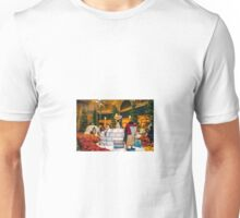 Bellagio Hotel Unisex T-Shirt