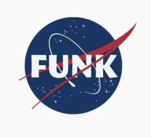 Space Funk by AllyFlorida