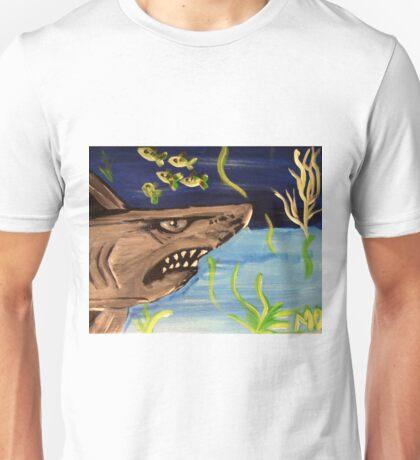 sHARK WATCH Unisex T-Shirt