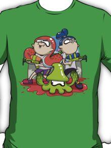 Splut! T-Shirt