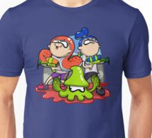 Splut! Unisex T-Shirt