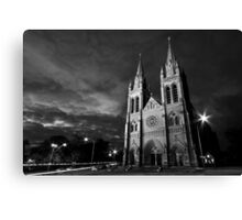 Saint Peter's Cathedral Canvas Print