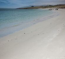 Benbecula by AlexSaunders