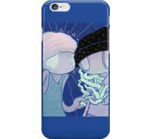 Poorly Phrased Intentions iPhone Case/Skin