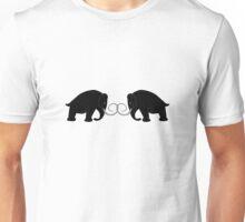 2 Mammoths Unisex T-Shirt