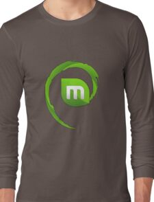 Linux Mint Ultimate Long Sleeve T-Shirt