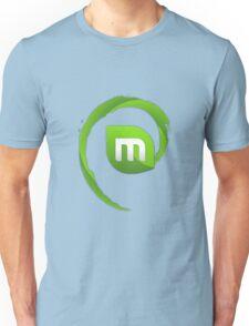 Linux Mint Ultimate Unisex T-Shirt