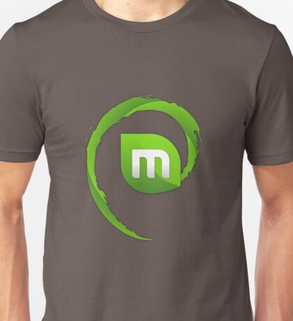 Linux Mint Ultimate Unisex T-Shirt