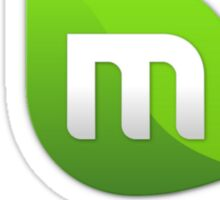 Linux Mint Ultimate Sticker
