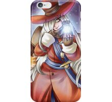 Adventurer Deneb iPhone Case/Skin