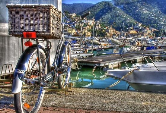 Bicycle by oreundici