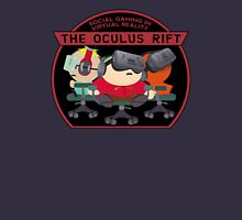 Social Gaming Oculus Rift Virtual Reality South Park Unisex T-Shirt