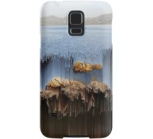 Uncharted Samsung Galaxy Case/Skin