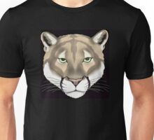American Cougar Unisex T-Shirt