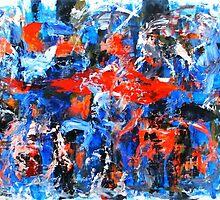 Improvisation 5 by Tom O'Rourke