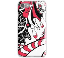Wacko iPhone Case/Skin