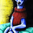 So, you've never seen a lapdog before?253 views as at 16th Aug 2011 by Margaret Sanderson