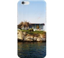 Island iPhone Case/Skin