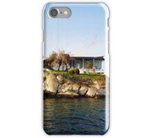 Island iPhone Case/Skin