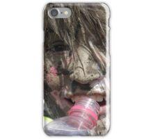 Muddy Monster iPhone Case/Skin